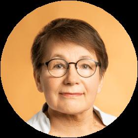 Hieroja / Voice massage Elina Korhonen